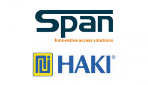 HAKI acquire Span Access